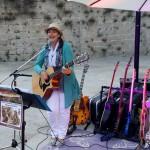 Elvire Lacroix Concert Ville Close Concarneau