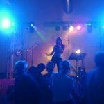 Elvire Lacroix Concert 2008