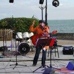 Elvire Lacroix Concert 2011