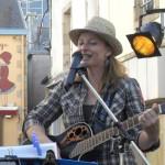 Elvire Lacroix 21 Juin 2014 Concarneau