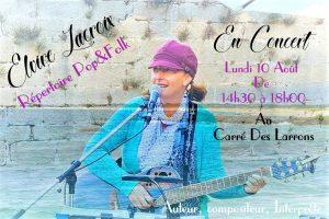 Concert Elvire Lacroix 2020